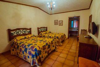 Cuarto Hotel