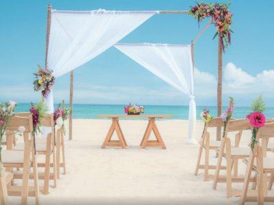 bodas en playa Iberostar-Paraíso-Beach cotiza en línea