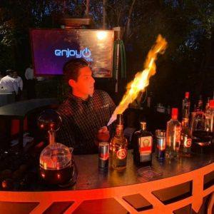 barra de bebidas con y sin alcohol para eventos tel 8444-550-550 en saltillo-10